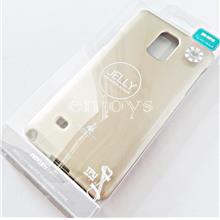 GOOSPERY Pearl Jelly TPU Case Cover Samsung Galaxy Note 4 / N910C *XPD