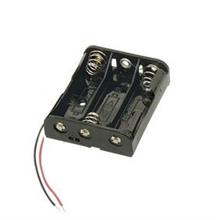 Battery Holder for 3 X AA Battery