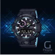 CASIO G-SHOCK GA-700PC-1A WATCH ☑ORIGINAL☑