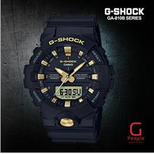 CASIO G-SHOCK GA-810B-1A9 WATCH ☑ORIGINAL☑
