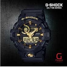 CASIO G-SHOCK GA-710B-1A9 WATCH ☑ORIGINAL☑