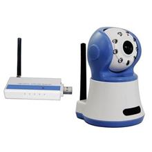 Digital Baby Monitor With USB Receiver (WL-24USBBM).!