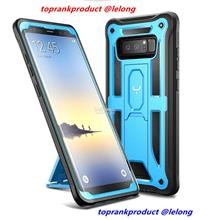 YOUMAKER Samsung Galaxy Note 8 Note8 ShakeProof Full Cover Case Casing