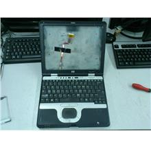 HP Compaq nc4000 Notebook Spare Parts 010813