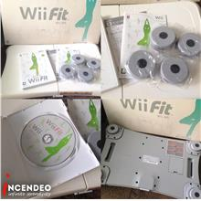 **incendeo** - Nintendo Wii Fit Wireless Balance Board