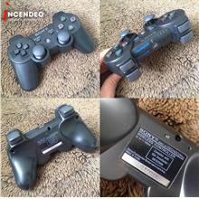 **incendeo** - SONY PS3 Dualshock3 SIXAXIS Black Wireless Controller
