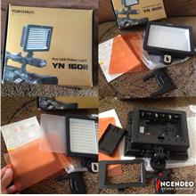 **incendeo** - YONGNUO Pro LED Video Light YN-160S