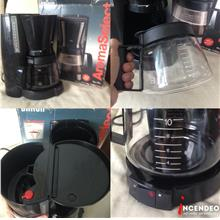**incendeo** - BRAUN Aroma Select Coffee Maker
