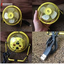 **incendeo** - Symantec USB Desktop Fan