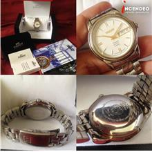 **incendeo** - Authentic TISSOT Seastar Automatic Watch A650/750K
