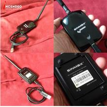 **incendeo** - SINMAX High Power Wireless USB Adapter SI-1000GL