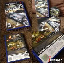 **incendeo** - Original Need For Speed Most Wanted for Sony PS2