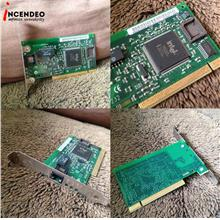 **incendeo** - intel 82558 32-bit PCI Bus LAN Controller Card