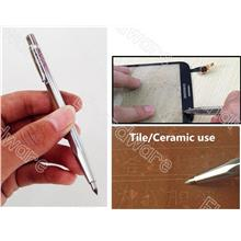 Utility Carbide Point Scriber Etching Engraving Marking Pen (6790613)