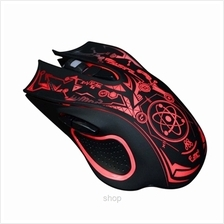 PowerLogic X-Craft Quantum Z7000 Gaming Mouse)
