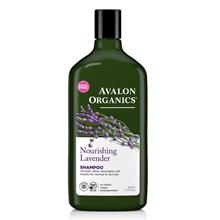 AVALON ORGANICS LAVENDER NOURISHING SHAMPOO CONDITIONER