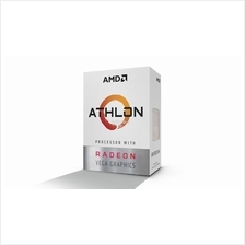 # AMD Athlon™ 200GE Processor with Radeon™ Vega 3 Graphics # AMD AM4