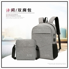 Multi-function Laptop Backpack