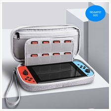 Nintendo Switch game Machine Waterproof Strorage Box - Trumpet