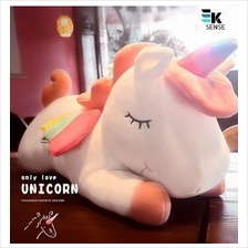 Cute Large Size Unicorn Plush Toy (djs0821)