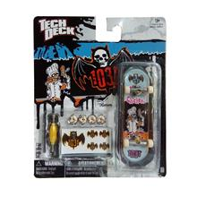 Tech Deck 20036579 1031 (Good Chicken!) 96mm Finger Skateboard Set