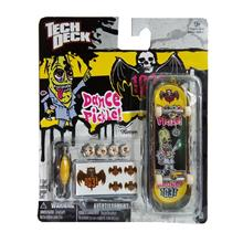 Tech Deck 20036570 1031 (Dance Pickles!) 96mm Finger Skateboard Set