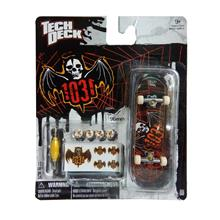 Tech Deck 20036557 1031 (Creepy Crawl) 96mm Finger Skateboard Set