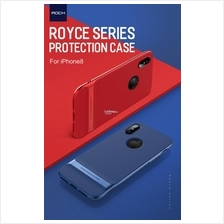 Rock Royce Series Protection Case Apple iPhone X Cover