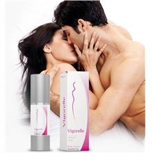 Toys Vigorelle Women Cream Enhancement Natural Libido Booster Sex Play
