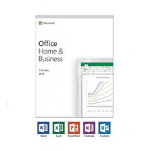 OFFICE HOME AND BUSINESS 2019 RETAIL (SKU-T5D-03249)