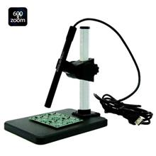 600X Pen Design 10mm USB Digital Microscope (WCS-08C).