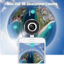 Android 360 Degree VR Camera (VR-360A).