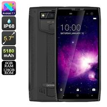 Doogee S50 Rugged Android Phone (WP-S50).