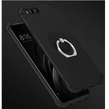 Four corners airbag anti-drop casing case cover with ring Xiaomi Mi 6