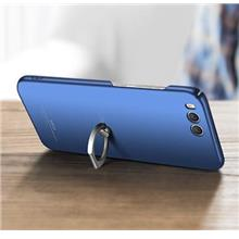 Matte anti-drop casing case cover with ring for Xiaomi Mi 6