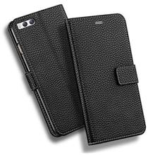 PU Leather Casing Case Cover for Xiaomi Mi 6