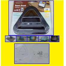 universal SMART STAND 4 ipad iphone HTC Samsung tablet mini phone s3 $