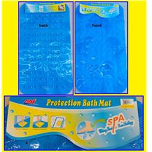 Anti Slip Non Slip Protection Bath Mat for bathtub bathroom carpet $RM