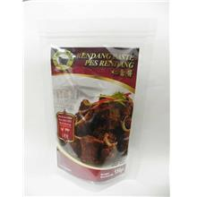 fresh and tasty rendang paste - direct from factory