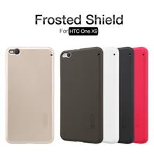 ORIGINAL Nillkin Frosted Shield Matte case Cover HTC One X9  5.5'