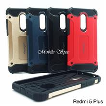 XIAOMI REDMI 5 PLUS SPIGEN TOUGH ARMOR TECH CUSHION CASE