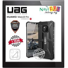 ★ UAG (ORI) Plasma Transparent Case for Huawei Mate 20 Pro