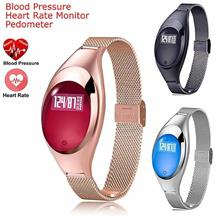Smart Bluetooth Bracelet For iOS And Android Phones (WP-Z18A).