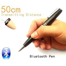 Bluetooth HERO Pen With Spy Earpiece (For Exam) (BE-03).