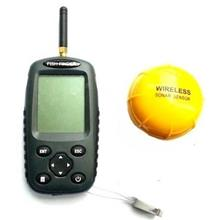 Rechargeable Waterpoof Wireless Fishfinder (WP-FF11).