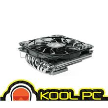 * ID-Cooling IS-60 CPU Cooler ITX Solution (IDC-IS-60)