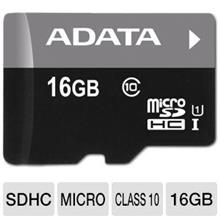 100% ADATA 16GB Micro SD Card Class 10 Memory Card