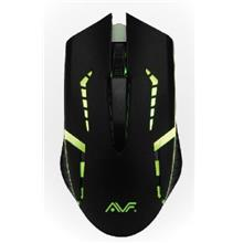 AVF Gaming Gear Rapid 4 Wired 3D Optical Mouse (1000dpi) USB AGG-R04