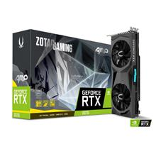 # ZOTAC GAMING GeForce RTX 2070 AMP # 8GB/DDR6 | 1740MHz