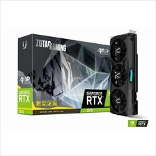 # ZOTAC GAMING GeForce RTX 2070 AMP Extreme Core # 8GB/DDR6 | 1815MHz
